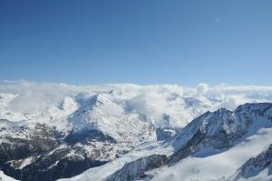 Les Alpes. Photo: f-l-e-x (CC BY-NC-ND 2.0)