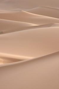 Le Sahara et ses dunes à perte de vue. Photo: Dan.be. (CC BY-NC-ND 2.0)