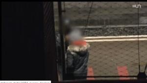 Capture d'écran de l'émission de Temps Présent du 14.03.2013. Source: nsalomon.blogspot.com