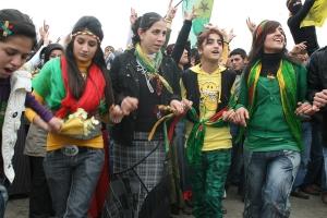 """Newroz"" Galerie de Isa Fakir (CC BY-NC-ND 2.0)"