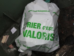 Photo: Pastodelou, membre de la rédaction vaudoise de Voix d'Exils