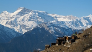 La Suisse. Auteur: Damien Ligiardi (CC BY-NC-ND 2.0)