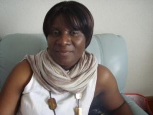 """Josiane Jemmely, présidente de la Commission """"Migrations féminines"""" du canton de Neuchâtel"""
