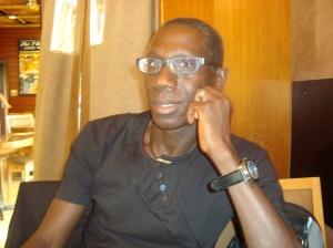 Mouhamed Basse. Photo: Voix d'Exils
