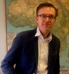 Étienne Piguet, Professeur à l'Université de Neuchâtel