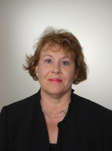 Doris Angst, Directrice de la Commission fédérale contre le racisme (CFR).