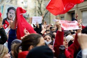 """""""Une nouvelle dictature"""". Auteur: Anw.fr (CC BY-NC-SA 2.0) ."""