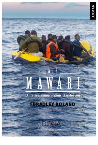 Air Mawari par Fbradly Roland, La Doxa Éditions